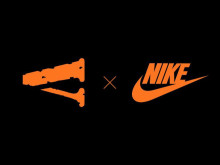 VLONE Nike Air Force 1s Selling