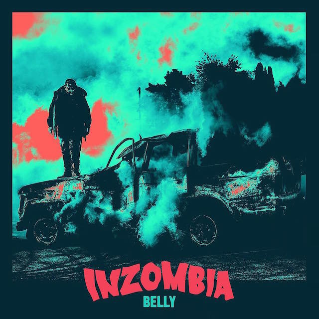 """Review: Belly Halfway Holds His Own On """"InZombia"""""""