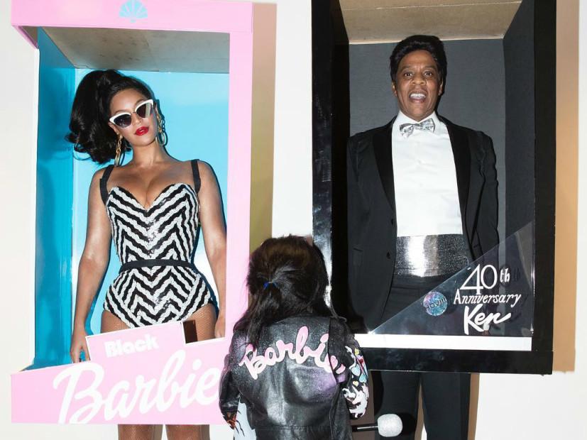 How Did Beyonce Get Jay Z In A Ken Doll Box? Writer David Dennis Jr. Imagines Hilarious Saga