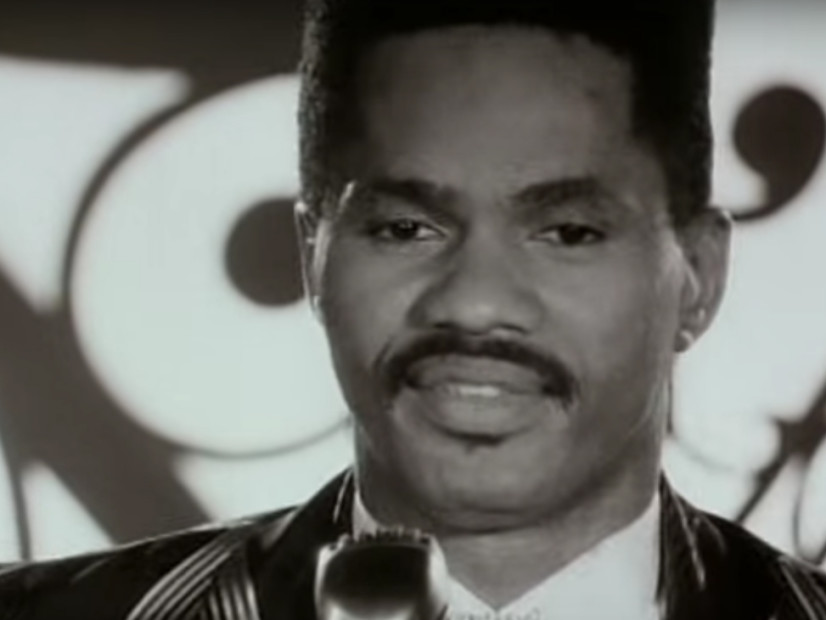 Famed '80s House Music Pioneer Colonel Abrams Passes Away At 67