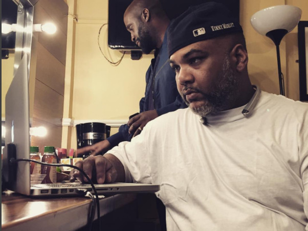 """Maseo Admits De La Soul Rushed """"Ego Trippin'"""" Video That Led To Tupac Conflict"""
