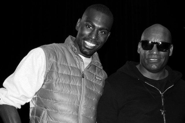 "John Singleton Disses Tupac ""All Eyez On Me"" As A Film, A Biopic & As A Production"