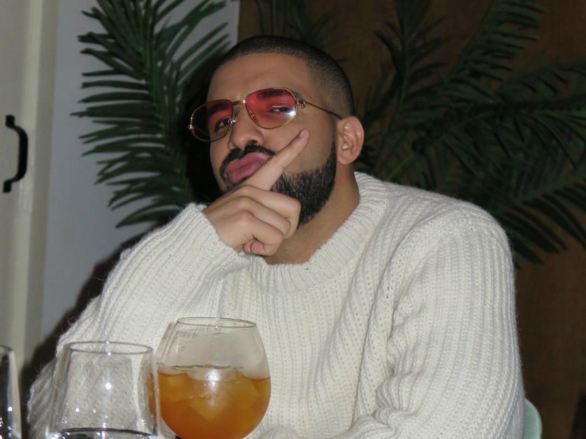 """Drake Says """"More Life"""" Is Almost Finished"""