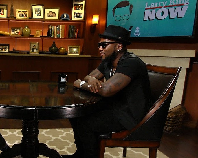 "Jeezy Explores Idea Of Homophobia In Rap: ""Hip Hop Is About Being Tough"""