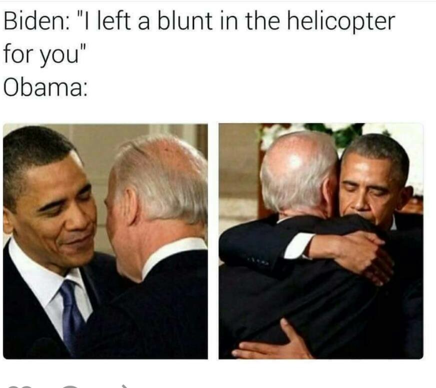 Best Post Election Joe Biden Memes Hiphopdx