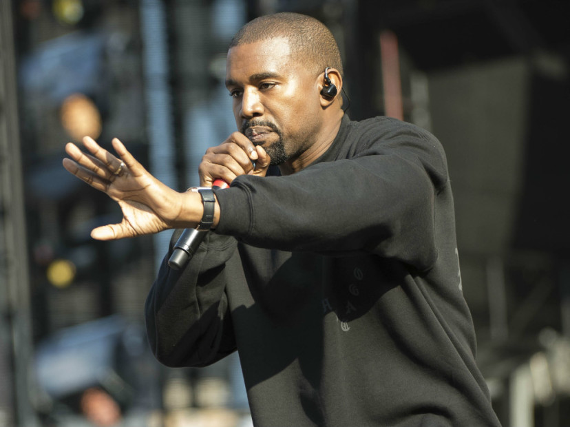 Kanye West Struck With Vocal Defeat, Cuts 6th Los Angeles Show Short