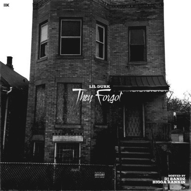 """Review: Lil Durk Still Isn't a Lyrical Miracle But Steadily Improves On """"They Forgot"""""""