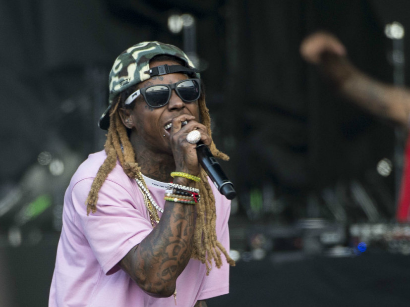 Lil Wayne's Tour Bus Driver Taking Birdman To Court Over Shooting
