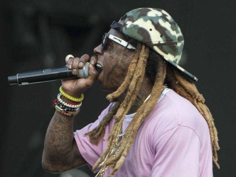 Lil Wayne Ousts Publicist After Notorious Black Lives Matter Interview