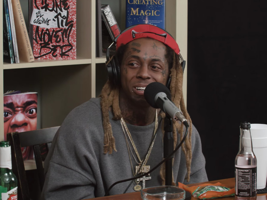 "Lil Wayne Announces ""Funeral"" Project"