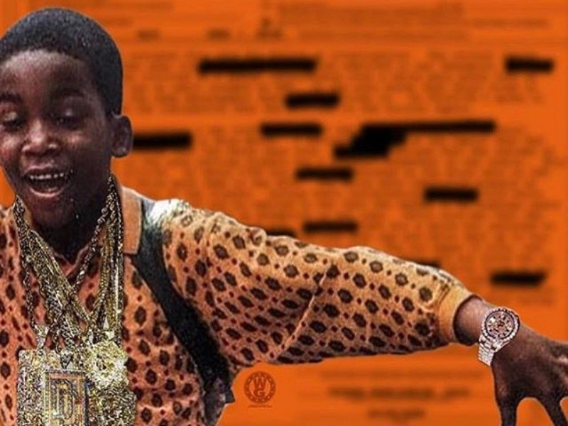 """Meek Mill Fans Rejoice: """"Dreamchasers 4.5"""" Will Be Released Any Day Now"""