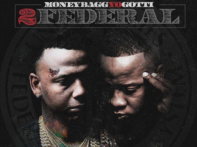 "Yo Gotti & Moneybagg Yo Team Up For ""2 Federal"" Mixtape"