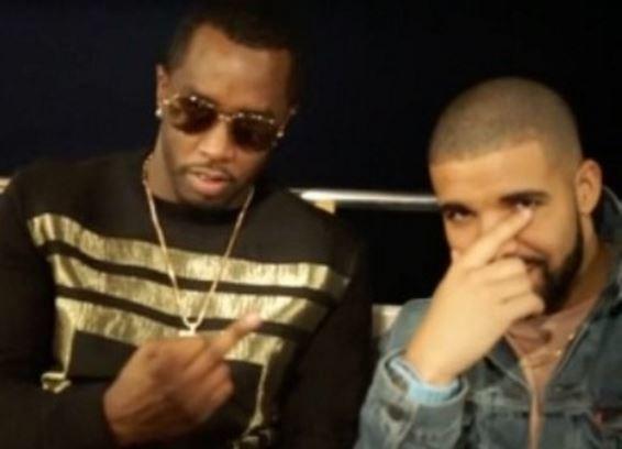 Puff Daddy, Drake & Iggy Azalea Take Part In Mannequin ...