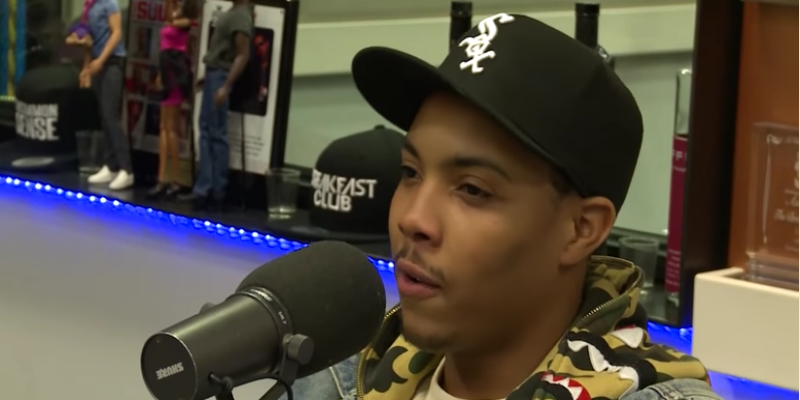 G Herbo Almost Missed Nicki Minaj Collabo Because He Hung Up On Her