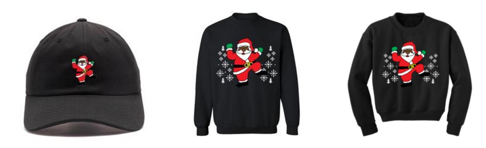 2 Chainz sweaters