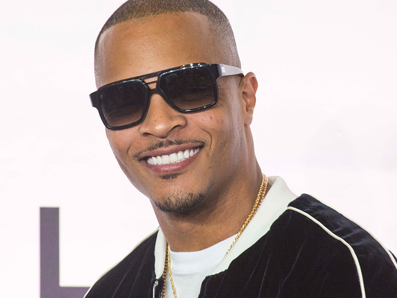 T.I. & Floyd Mayweather Add More Fuel To Longstanding Beef