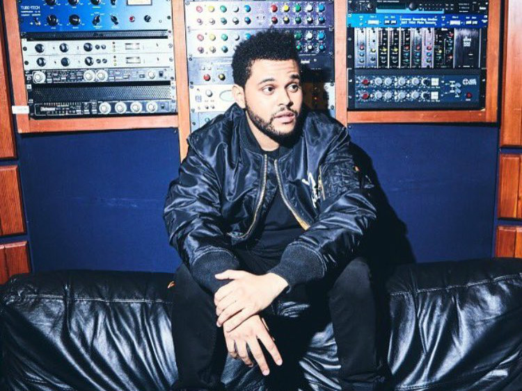 The Weeknd's Grey Goose Gig Was Canceled & Fans Are Pissed