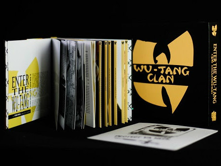"""Wu-Tang Clan Reissues """"Enter The Wu-Tang (36 Chambers)"""" Just In Time For The Holidays"""