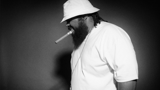 For Strange Music's Big Scoob, Breaking His Hiatus Was Divine Intervention