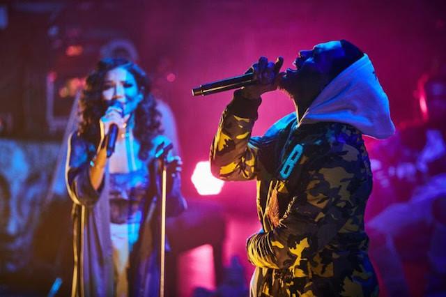 #FOMOBlog: Jhene Aiko & Big Sean Twenty88 #30DaysInLA; Young California's 5th Anniversary Is A Lituation