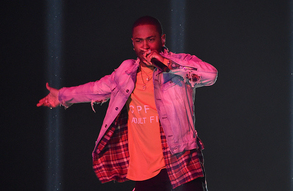 Are We Ready To Call Big Sean An Elite MC Yet?