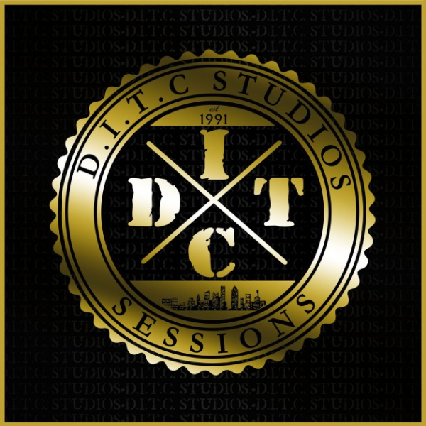 """Review: D.I.T.C. Bring Bars On """"Sessions"""" Whether You Want 'Em Or Not"""