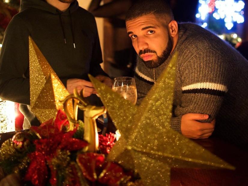 Drake Ties Lil Wayne For Billboard Hot 100 Record
