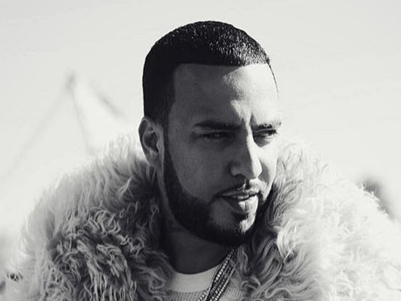 French Montana Boycotting Delta Airlines After Alleged Racial Profiling Incident