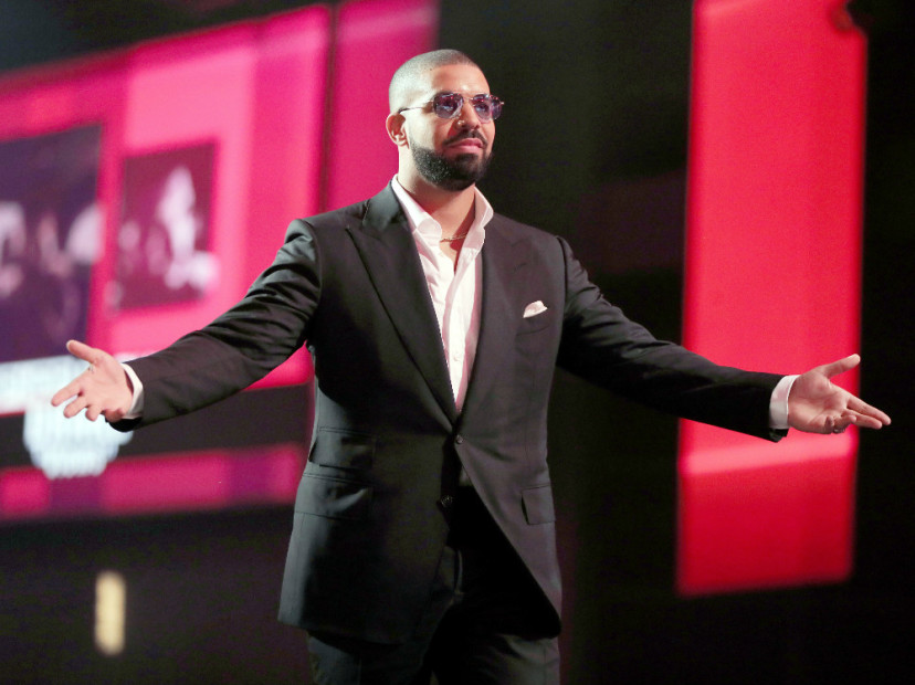 Drake Goes Back To Back As Spotify's Most-Streamed Artist Of The Year