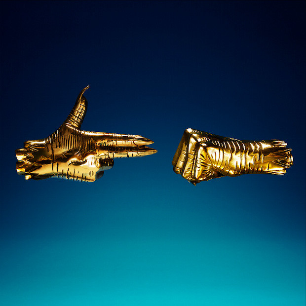 "Review: After ""RTJ3,"" Run The Jewels' Reign May Have Run Its Course"