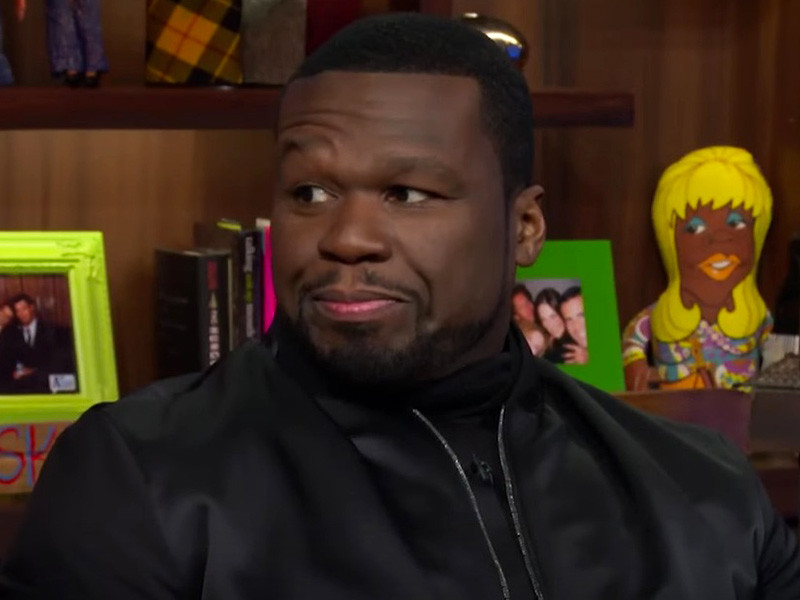 "50 Cent Claims STARZ Thinks He Leaked ""Power"" Episodes"