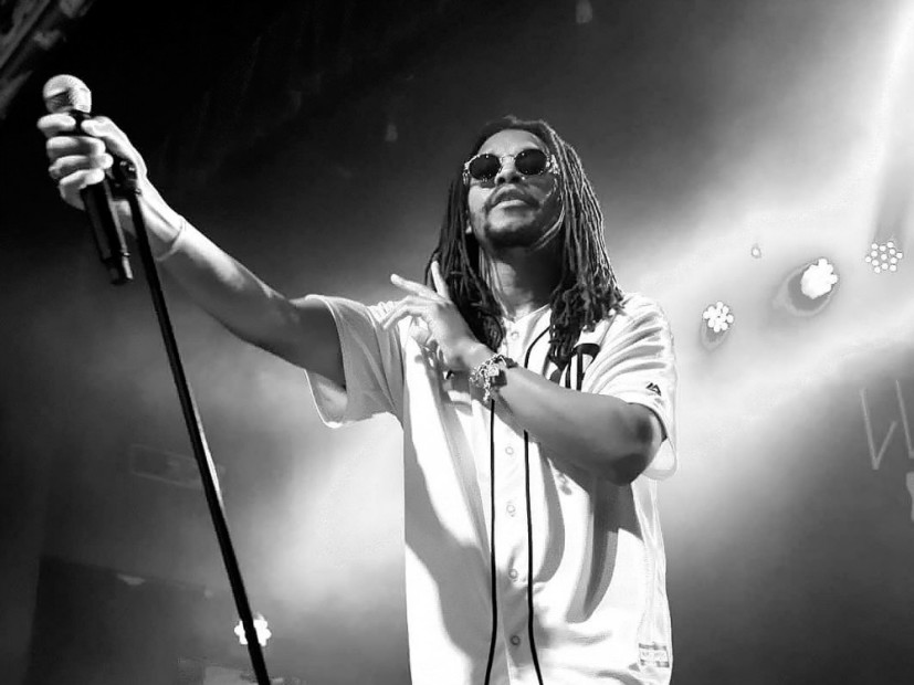 Lupe Fiasco Calls It Quits Once & For All