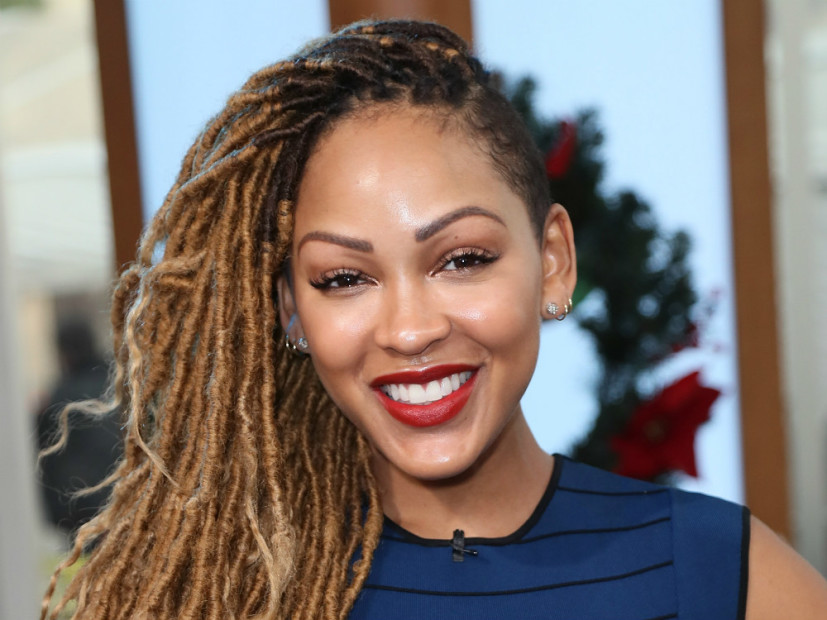 Meagan Good To Star As Foxy Brown In TV Series Remake