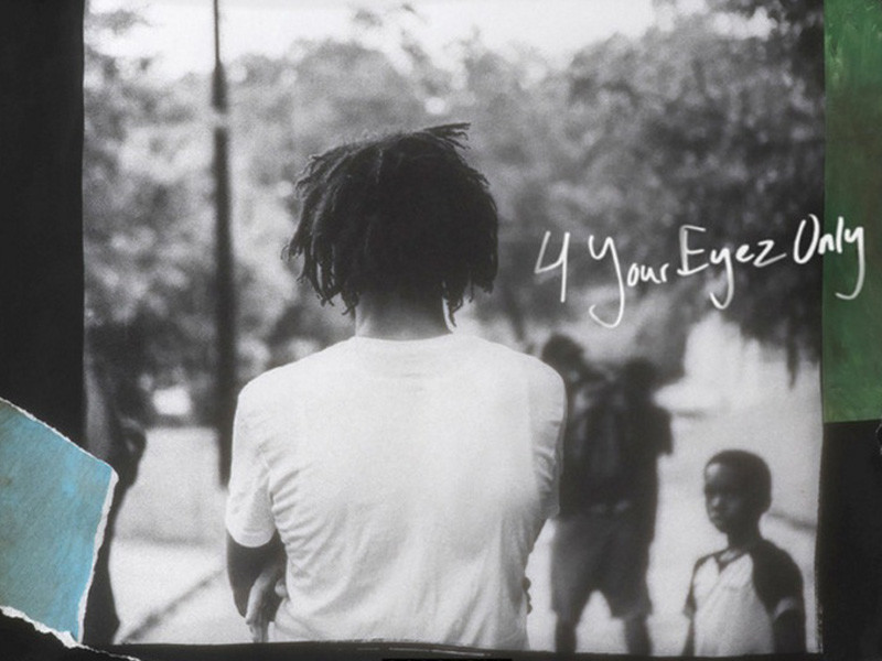 Get $20 Off Your Tickets For J.Cole's 4 Your Eyez Only Tour With SeatGeek & HipHopDX