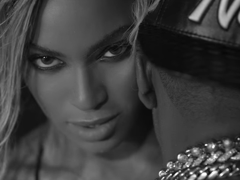 Beyonce Named In Roc-A-Fella Logo Lawsuit