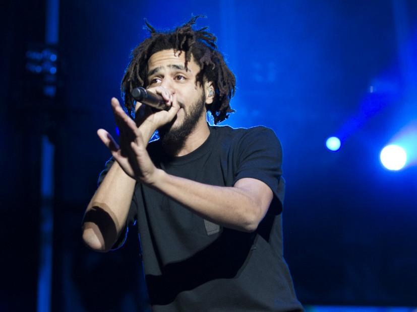 """J. Cole's Manager Addresses Similarities Between """"Deja Vu"""" & Bryson Tiller's """"Exchange"""""""