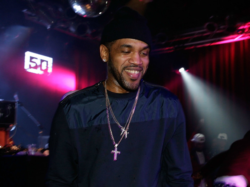 Tweets Is Watching: Lloyd Banks Jokes About Being Irrelevant