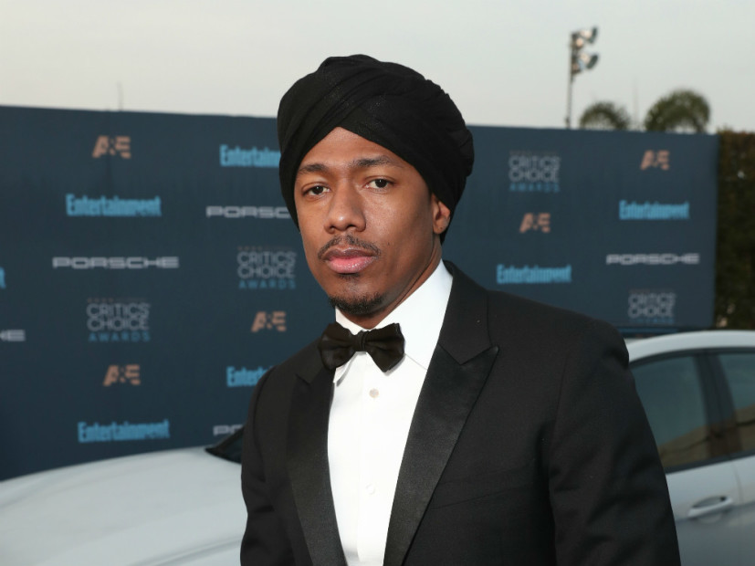 Nick Cannon Is Out Of The Hospital