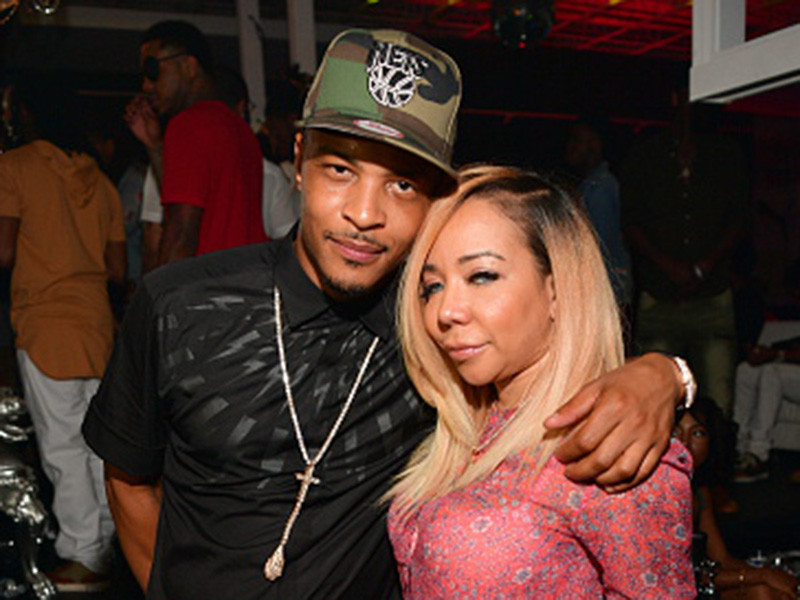 "Tiny Explains What Makes Her Love For T.I. ""Abnormal"""