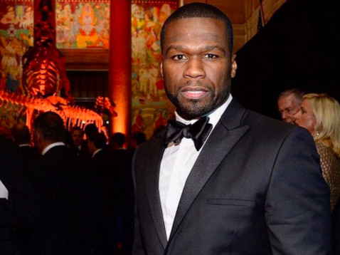 "50 Cent Threatens To Leave ""Power"" After Golden Globes Snub"