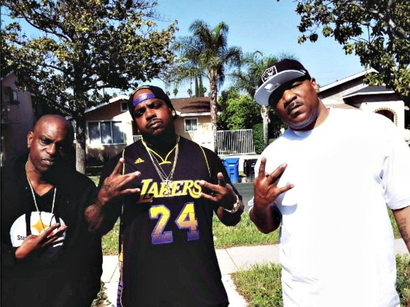 Former 2Pac Collaborator Big Syke Dead At 48   HipHopDX