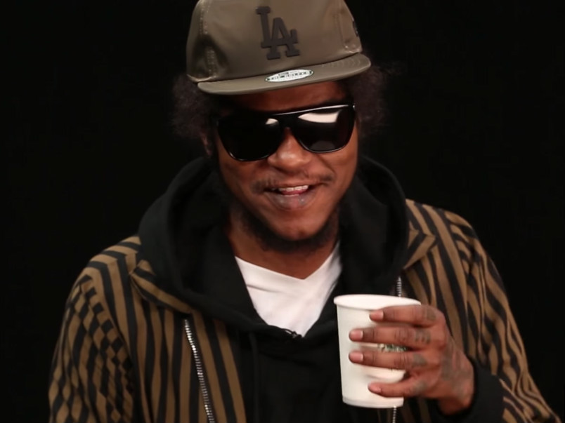Top Dawg Gives Update On The Elusive Ab-Soul