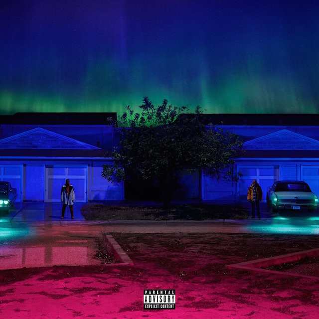 """Review: Big Sean Quietly Unlocks A Career Milestone With """"I Decided."""""""