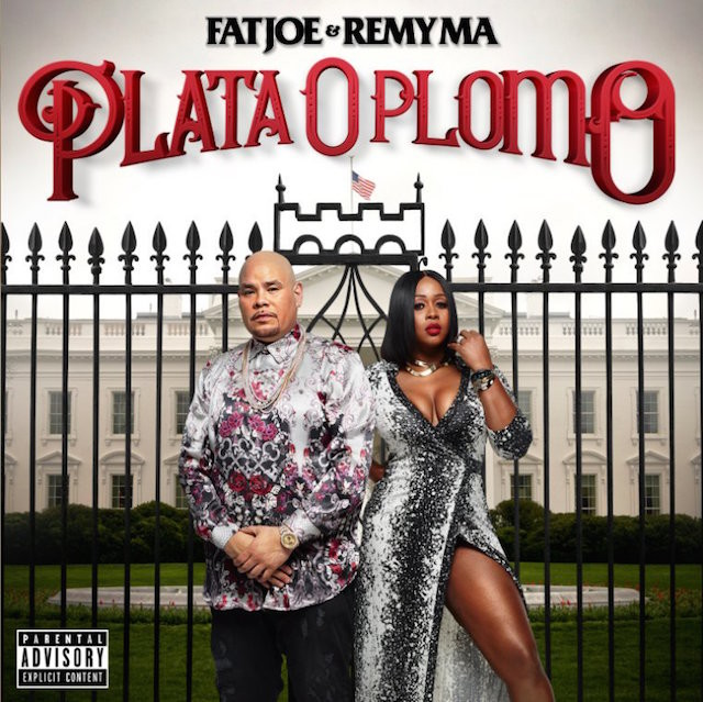 "Review: Fat Joe & Remy Ma Can't Find A Groove On ""Plata O Plomo"""