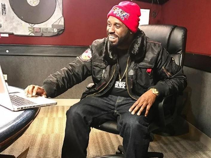 Funkmaster Flex Drops Bombs On Drake Following J-Lo Pic