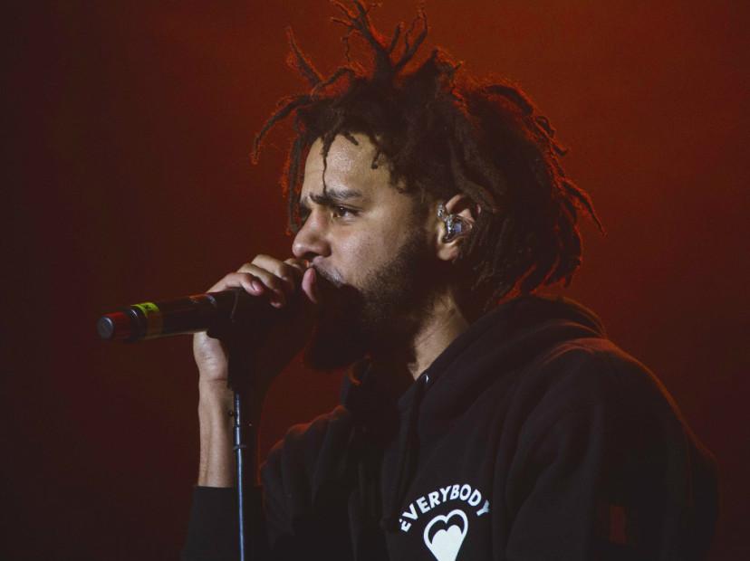 Hip Hop Week In Review: J. Cole, Kanye West & Soulja Boy