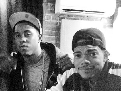 Chance The Rapper Shows He's Got Jeremih's Back