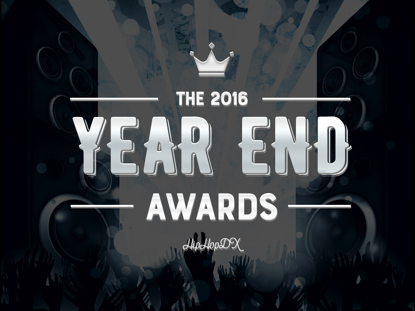 The 2016 HipHopDX Year End Awards