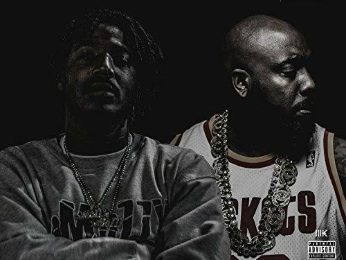 """Trae Tha Truth & Mozzy Release """"Tapped In"""" Joint Album"""