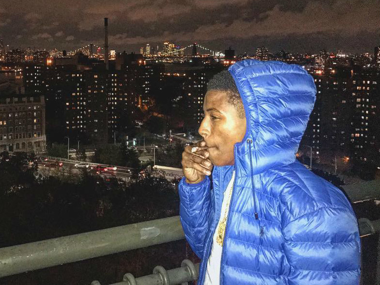 NBA YoungBoy Charged With Two Counts Of Attempted First-Degree Murder
